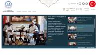 Diyanet İşleri Başkanlığı Web Sitesi Yenilendi