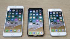 iPhone 8'in Türkiye'de satışa sunulacağı tarih belli oldu