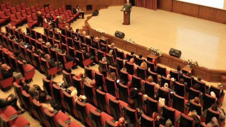 Ankara İl Müftülüğünden KYK Manevi Rehberlerine Seminer…