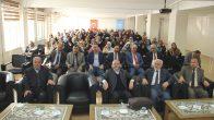 """Kayseri'de """"Nasıl Hafız Olunur/Nasıl Hafız Ölünür"""" Konferansı"""