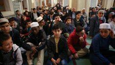 Küçükçekmece'de Cami-Gençlik Buluşması