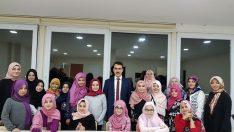 Sinop'ta Yatılı Hafızlık Kız Kur'an Kursu Açıldı