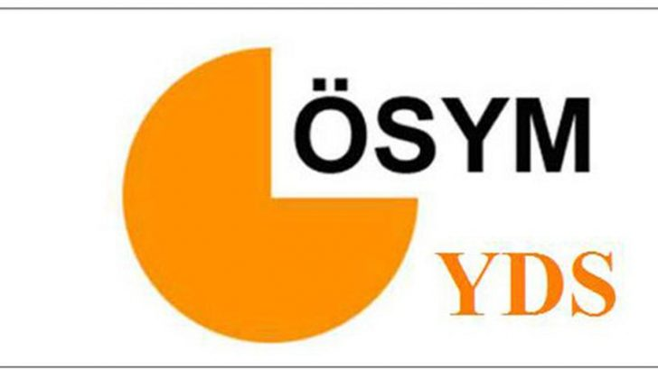 YDS: Yabancı Dil Bilgisi Seviye Tespit Sınav Sonuçları Açıklandı