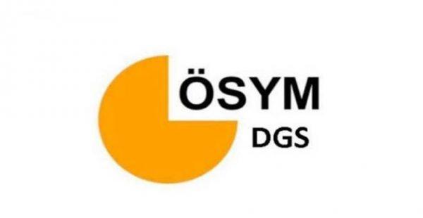 2018 DGS Yerleştirme Sonuçlarına İlişkin Sayısal Bilgiler