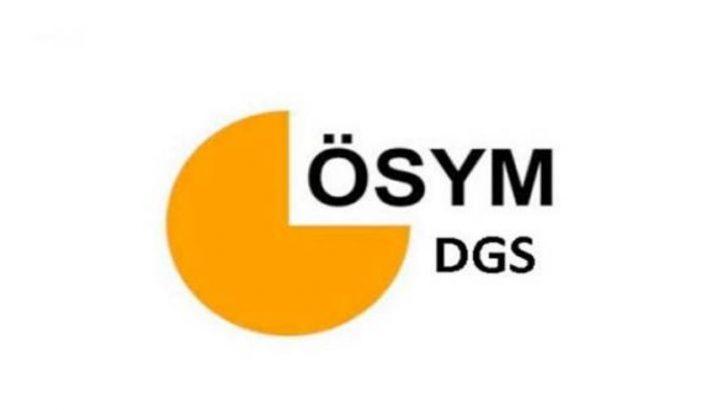 DGS ek tercih sonuçları ÖSYM tarafından zaman açıklanacak?