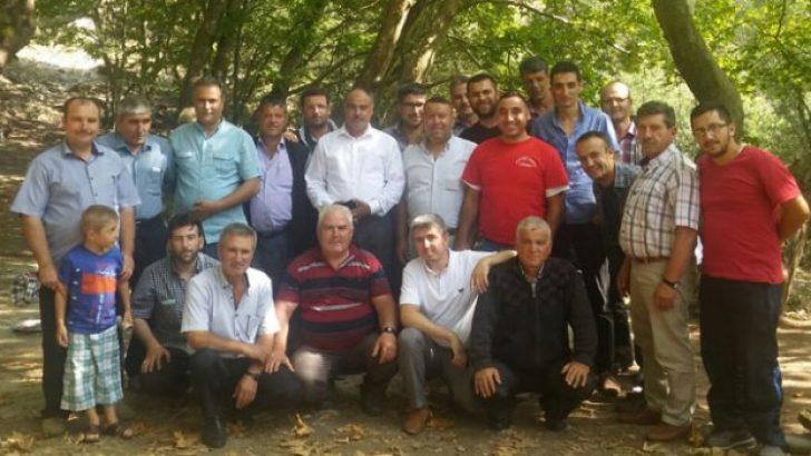 Diva-Sen Balıkesir Birlik ve Beraberlik Toplantısı Düzenledi