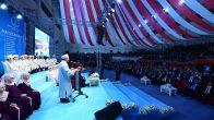 Diyanet İşleri Başkanı Erbaş, Rize'de 'Hafızlık İcazet Merasimi'ne katıldı