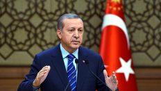 Cumhurbaşkanı Erdoğan Açıkladı : Sokağa Çıkma Yasağı 4 Gün olacak !