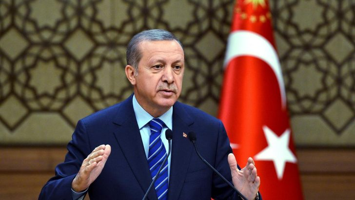 Flaş ! Başkan Erdoğandan Kur'an Kursu Öğreticilerine Müjde !