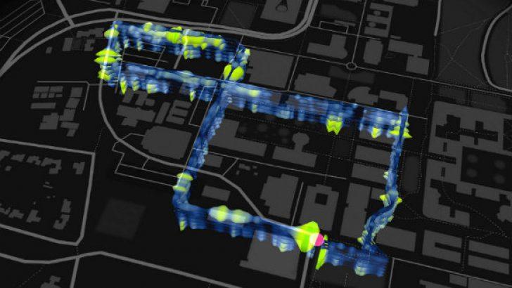 Fiber kablolar depremi algılayabilir!