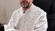 Diyanet İşleri Başkanı Prof. Dr. Ali Erbaş'ın Basın Açıklaması