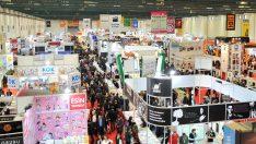 36. Uluslararası İstanbul Kitap Fuarı 4 Kasım'da başlıyor