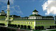 İstanbul Müftülüğü, Ufa'da Üniversite Yaptırıyor