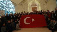 Üsküdar'da Cami-Gençlik Buluşması