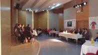 Sinop İl Müftülüğünden Huzurevinde Program