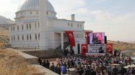 DEVELİ'DE ZÖHRE ANA CAMİİ VE KUR'AN KURSU AÇILDI