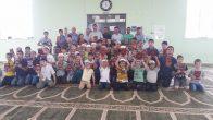 TDV'den Kafkas ülkelerine 30 bin Rusça mealli Kur'an-ı Kerim