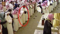 Kur'an ı Kerim tilavetine dayanamadı ve …