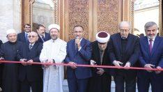 Haseki Abdurrahman Gürses Eğitim Merkezi dualarla hizmete açıldı…