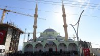 Şırnak Geylani Camii yeniden İbadete açıldı