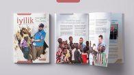 TDV İyilik Dergisi'nin yeni sayısı çıktı: 'Arakan'ı Yalnız Bırakma'