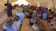 Türkiye Diyanet Vakfı, Atme bölgesine yeni bir ilkokul yapıyor
