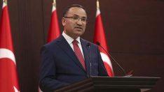 Başbakan Yardımcısı Bozdağ'dan Diyanet'e kadro müjdesi