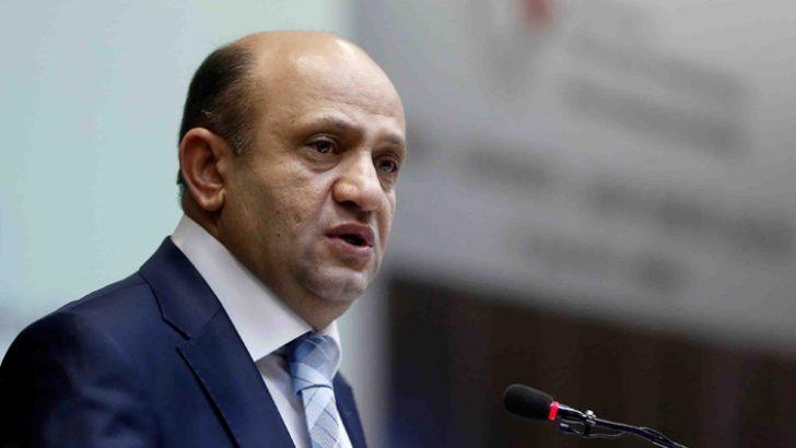 Başbakan Yardımcısı Fikri Işık'tan Diyanet Fetva Açıklaması