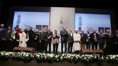 7. Hadis ve Sîret Araştırmaları Ödülleri Sahiplerini Buldu