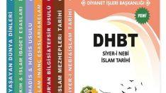 Alanında Tek En Güncel 7 Cilt DHBT Kitabı – Detaylı Bilgi ve Sipariş İçin Tıklayınız