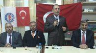 """Diyanet-Sen Genel Başkan Yardımcısı Özkan: """"Çocuklar ağlıyorsa sebebi biziz"""""""