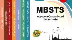 7'li MBSTS Kitap Seti