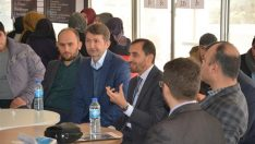 Sinop İl Müftülüğü Üniversite Öğrencileri İle Buluştular