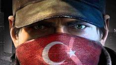 Türk hackerlardan İsrail'e şok!