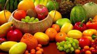 Sağlıklı bir yaşam için…