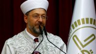 Erbaş'tan Sigara Kullananlar Sınava Dahi Giremeyecek Açıklaması !