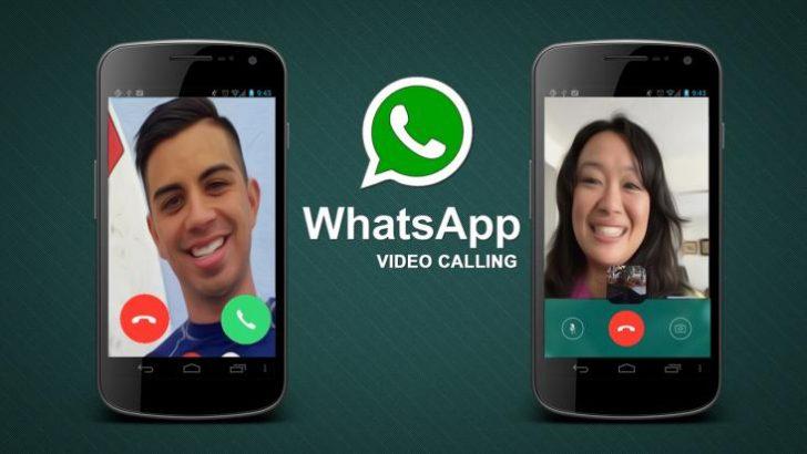 WhatsApp, video görüşmelerine hızlı geçiş yapmanızı sağlayan özelliği aktifleştirdi