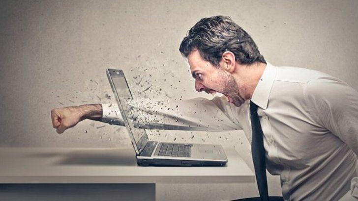 İş Stresi İle Başa Çıkmanın Yolları