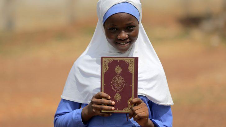 Hediyem Kur'an Olsun Projesine 1 Milyon Bağış