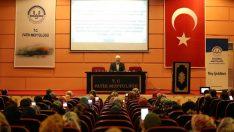 İstanbul Müftülüğü , ADRB Personeline 'Mahremiyet Eğitimi' Semineri