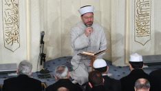 """Kahraman Mehmetçiğimize 90 bin camide """"Zafer"""" duası"""