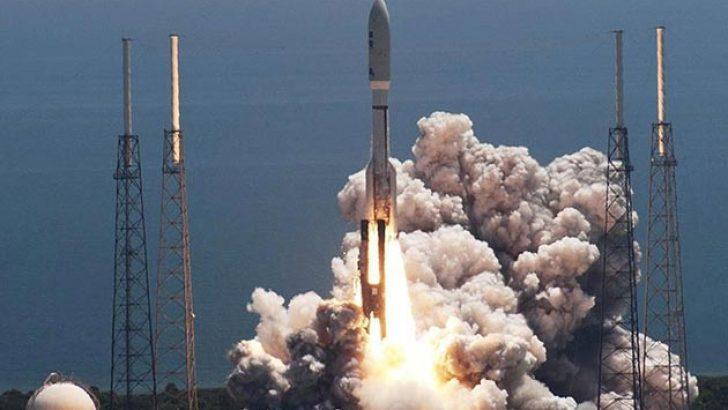 ABD 21. defa uzaya göndermeye çalıştı ama…