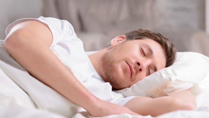 Rahat bir uyku için en doğru adımlar…