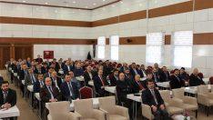 Ankara Rıfat Börekçi  Eğitim Merkezi'nde Yabancı Dil Kursu Başladı