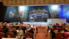 4-6 Yaş Kur'an Kursları Rehber Öğreticiler Hizmet İçi Eğitim Semineri Yapıldı
