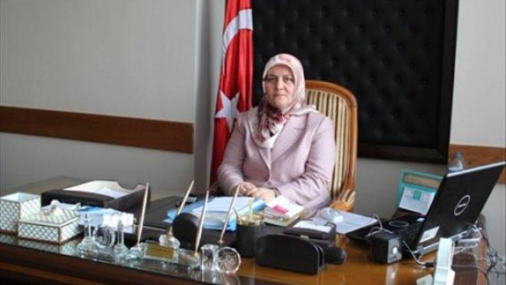 Ayten Koç  Kadro ,Terfi ve Tahsis Daire Başkanlığına Atandı