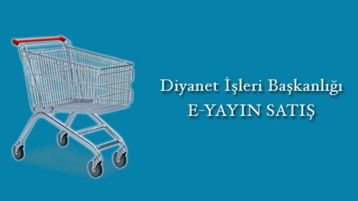 Diyanet Yayınlarında %30 İndirim Zamanı !
