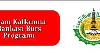 YÖK'ten İslam Kalkınma Bankası Burs Duyurusu