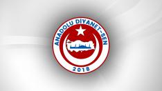 Anadolu Diyanet-Sen Kuruldu.