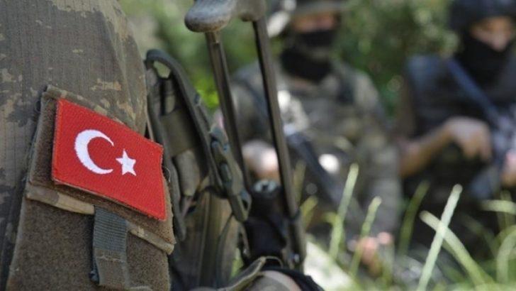 TSK'dan açıklama: Bugüne kadar 13 askerimiz şehit oldu.